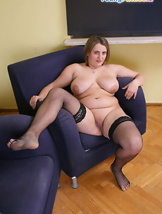 Stockings Galleries
